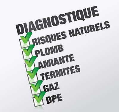Diagnostic immobilier Hénin-Beaumont